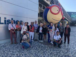 groupe LVL Lisbonne 2019
